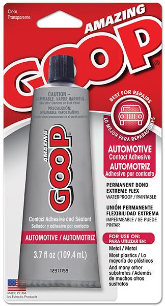 Automotive Contact Adhesive and Sealant