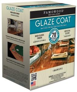 Glaze Coat