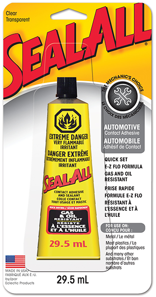 Seal-All Adhesive