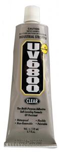 UV6800 Adhesive