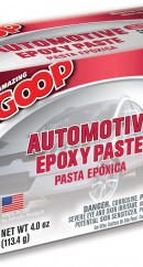 AUTOMOTIVE EPOXY PASTE