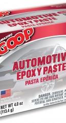 AUTOMOTIVE EPOXY PASTE